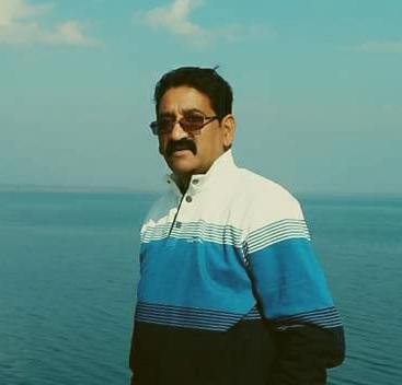 क्रिकेट एसोसिएशन ऑफ अल्मोड़ा में शोक की लहर,वरिष्ठ क्रिकेटर धीरेन्द्र महरा का निधन,श्रद्धांजलि।।